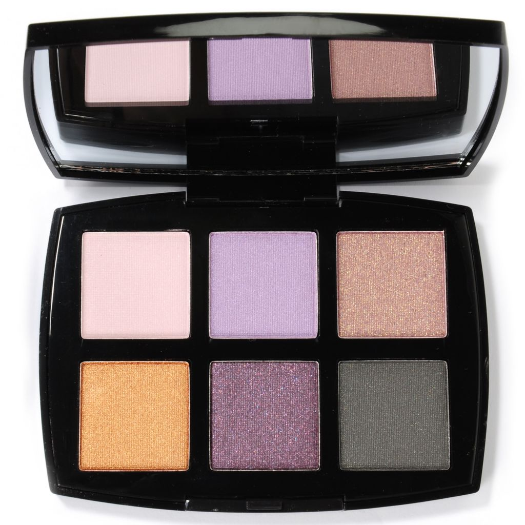 "308-188 - Skinn Cosmetics Luminous Eyeshadows in ""Siberian Amethyst"" 0.5 oz"