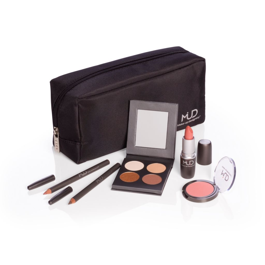 308-245 - MUD 10-Piece Natural Look Kit