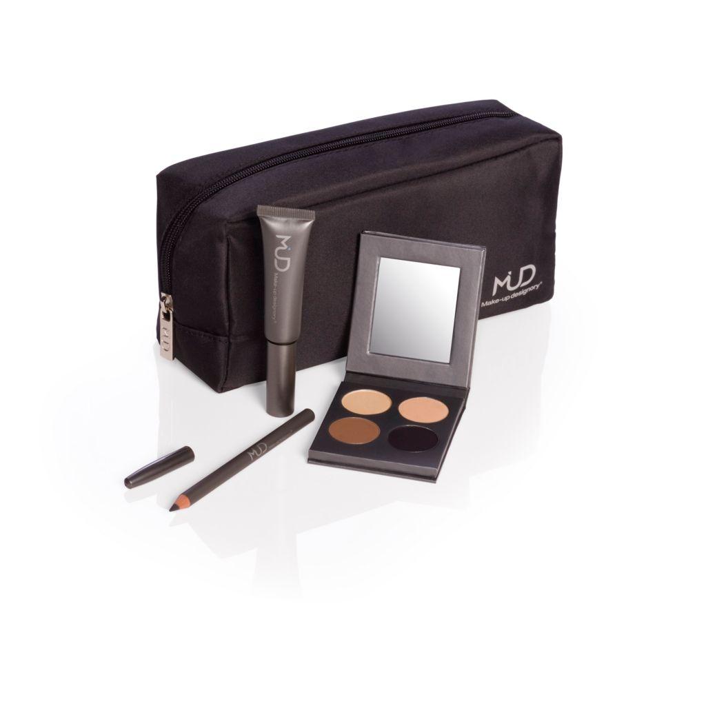308-246 - MUD Eight-Piece Smokey Eye Kit