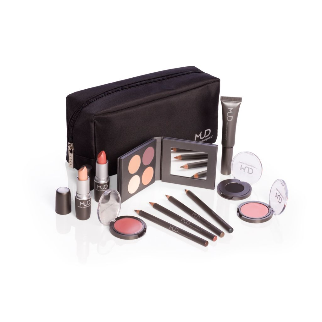308-247 - MUD 16-Piece Evening Look Kit