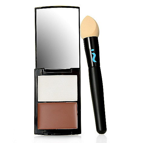308-270 - Skinn Cosmetics ''Contour Like a Pro'' Highlight & Sculpting Compact Collection