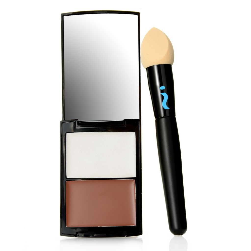 "308-270 - Skinn Cosmetics ""Contour Like a Pro"" Highlight & Sculpting Compact Collection"