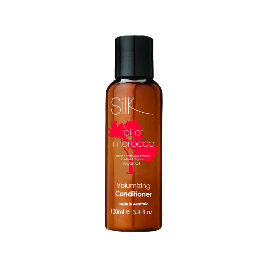 308-281 - Silk™ Oil of Morocco Argan Oil Infused Volumizing Conditioner