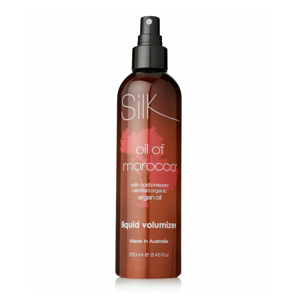 308-283 - Silk™ Oil of Morocco Argan Oil Infused Liquid Volumizer