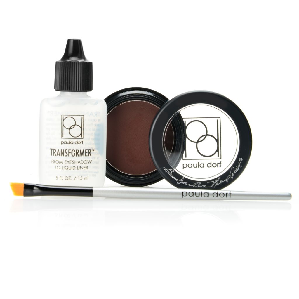 308-315 - Paula Dorf Cosmetics Three-Piece Eye Color Transformer Set