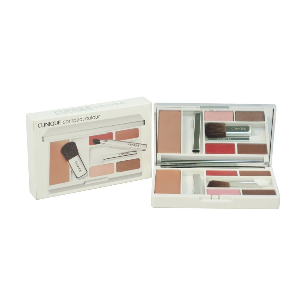 308-354 - Clinique Compact Colour Eye Shadow Palette