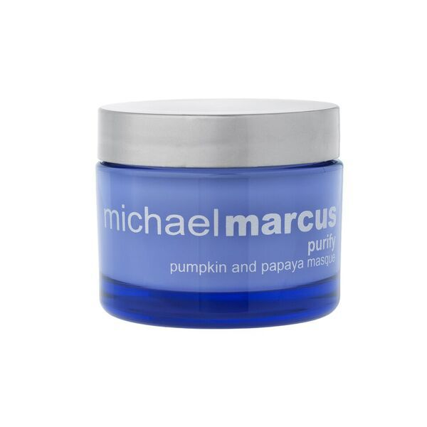 308-568 - Michael Marcus Purify Pumpkin & Papaya Masque 1.7 oz