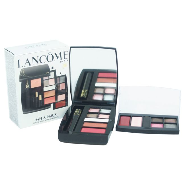 308-633 - Lancome 24H A Paris Day-To-Night MakeUp Palette
