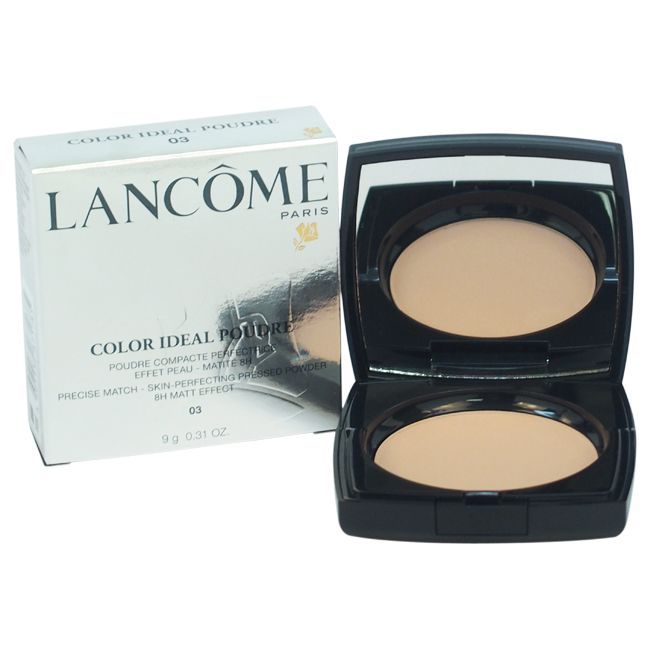 308-637 - Lancome Color Ideal Skin Perfecting Pressed Powder 0.31 oz