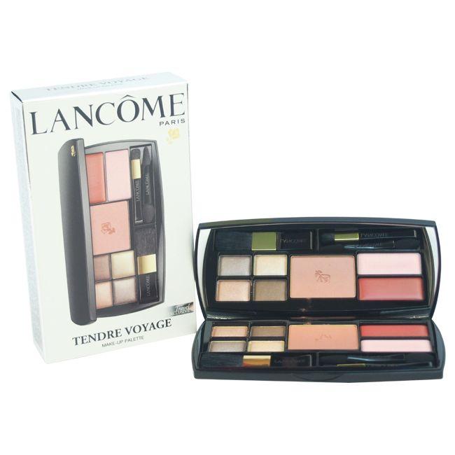 308-643 - Lancome Tendre Voyage MakeUp Palette