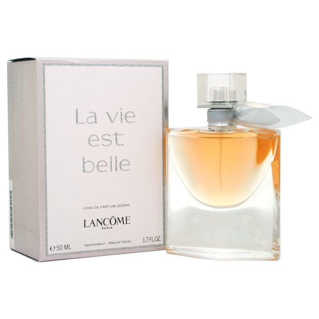 308-644 - Lancome Women's La Vie Est Belle Eau de Parfum Spray 1.7 oz