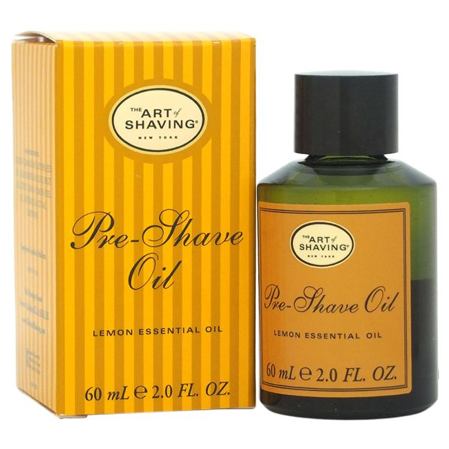308-648 - The Art of Shaving Pre-Shave Oil for Men 2.0 oz