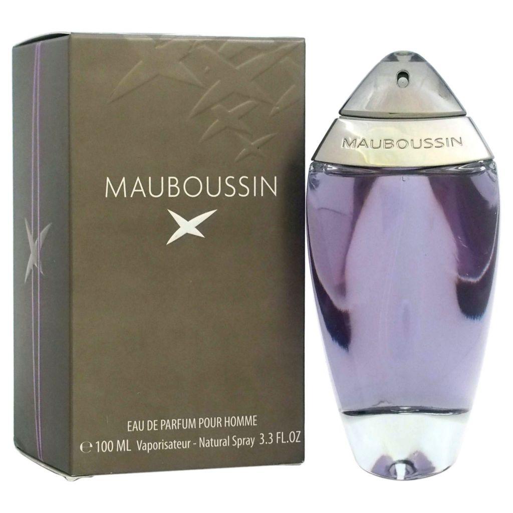 308-712 - Mauboussin by Mauboussin Eau de Parfum for Men 3.3 oz