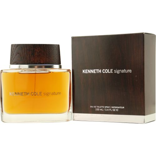 308-771 - Kenneth Cole Signature Eau de Toilette Spray 3.4 oz
