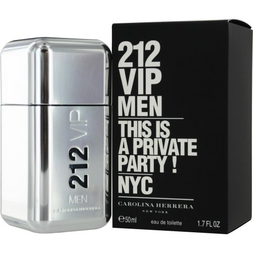 308-777 - 212 VIP Eau de Toilette Spray 1.7 oz