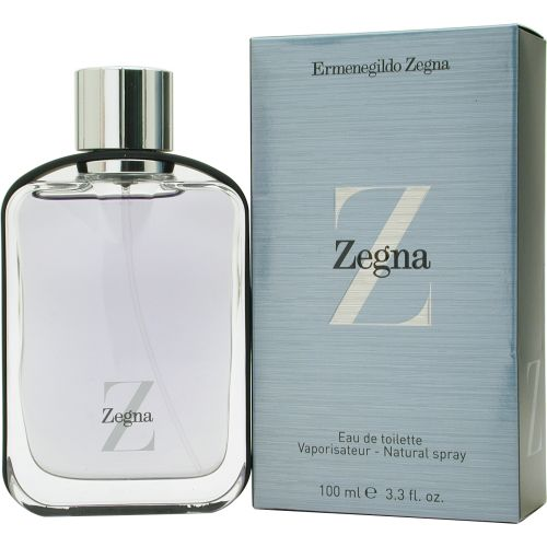 308-788 - Z Zegna Eau de Toilette Spray 3.3 oz