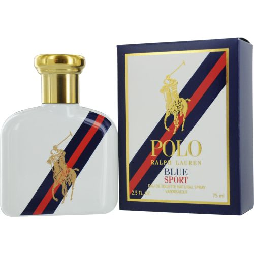 308-795 - Polo Blue Sport Eau de Toilette Spray 2.5 oz
