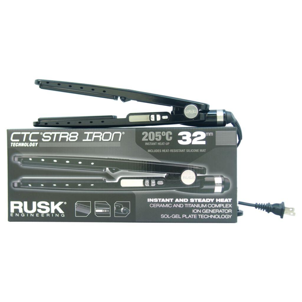 308-995 - CTC Professional Str8 Iron Hair Straightener