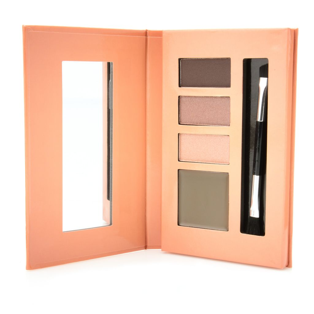 "309-015 - Skinn Cosmetics ""Wake Up! Big Bright Eyes"" Eye Enhancing Color Palette"