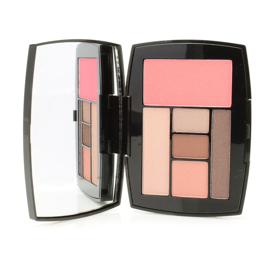 "309-016 - Skinn Cosmetics ""Flushed"" Eye Shadow & Blush Palette"