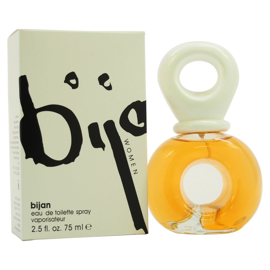 309-036 - Bijan by Bijan Eau de Toilette Spray 2.5 oz