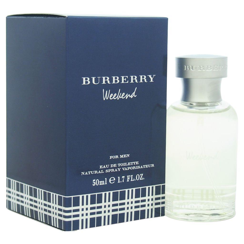 309-040 - Burberry Weekend by Burberry Eau de Toilette Spray 1.7 oz