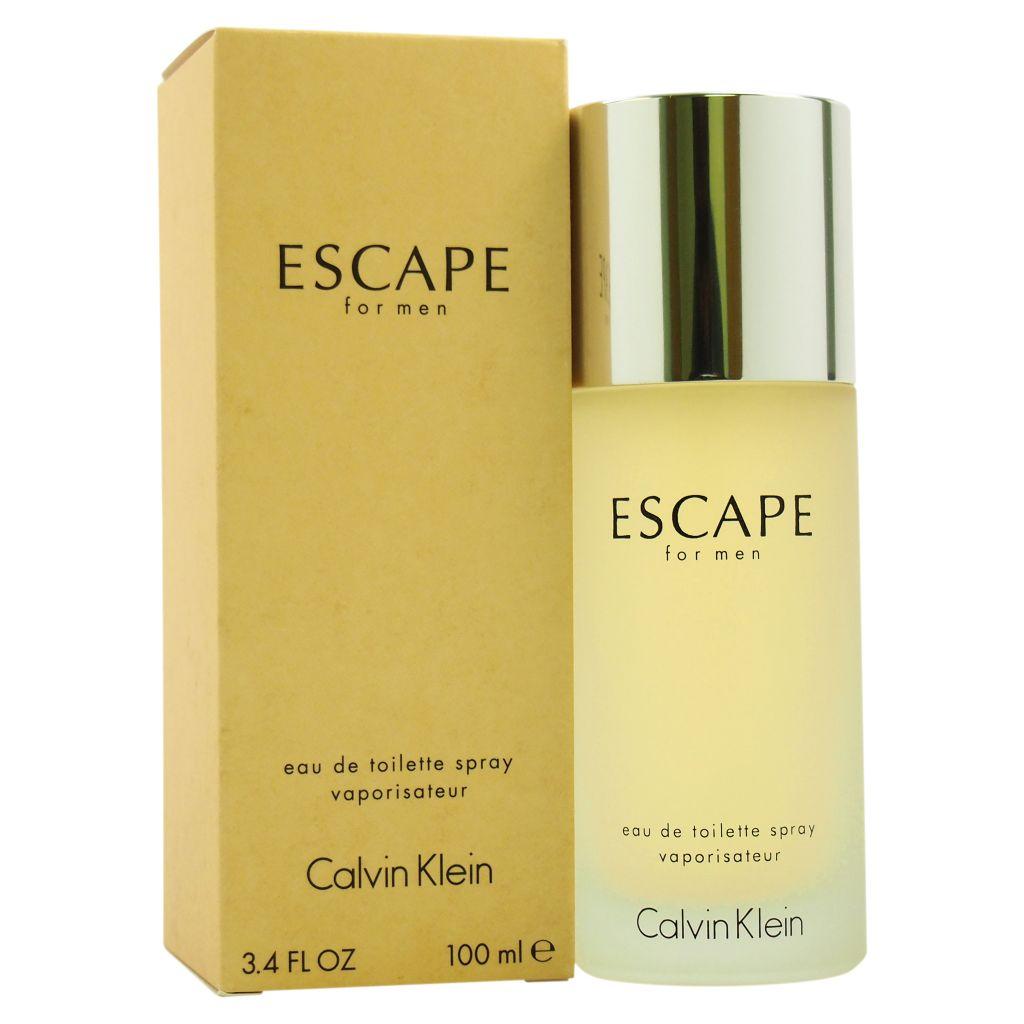 309-047 - Escape by Calvin Klein Eau de Toilette Spray 3.4 oz