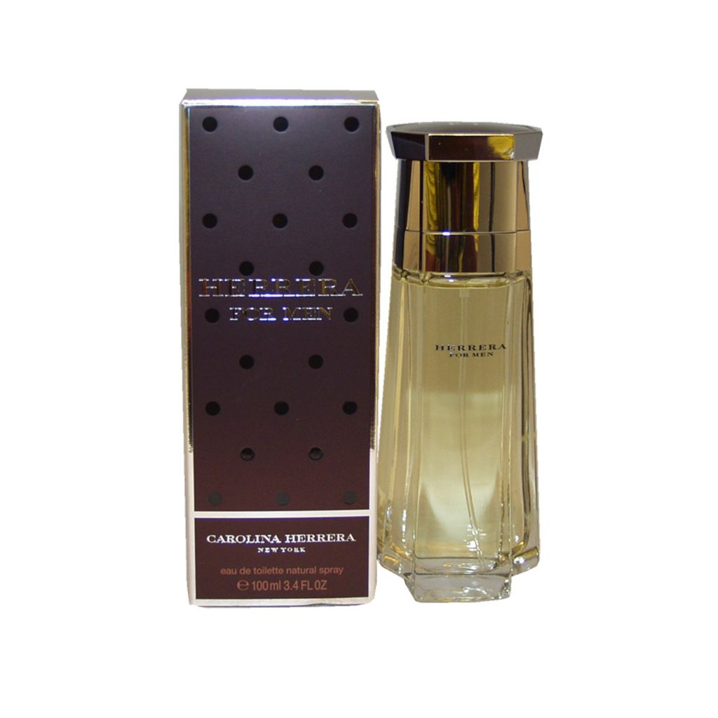309-050 - Herrera by Carolina Herrera Eau de Toilette Spray 3.4 oz