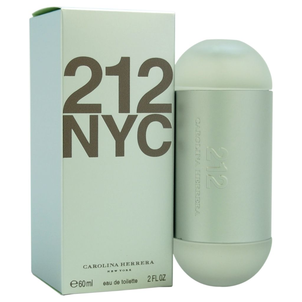309-051 - 212 by Carolina Herrera Eau de Toiltte Spray