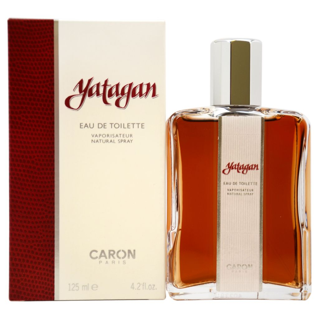 309-052 - Yatagan by Caron Eau de Toilette Spray 4.2 oz
