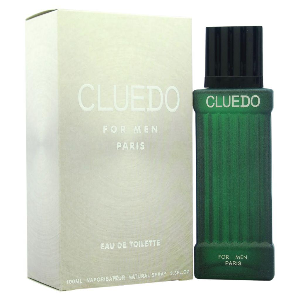 309-058 - Cluedo by Cluedo Eau de Toilette Spray 3.4 oz