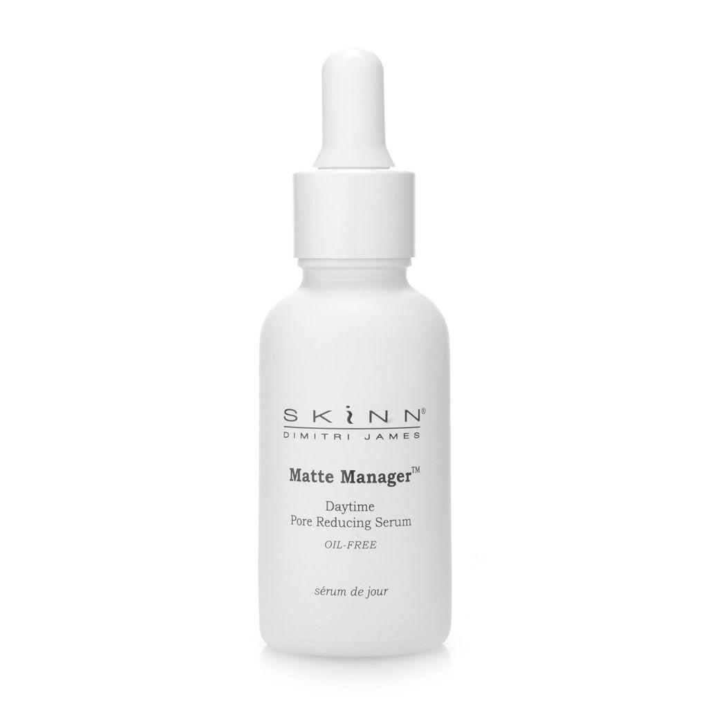 311-675- Skinn Cosmetics Matte Manager Daytime Pore Reducing Serum 1 oz