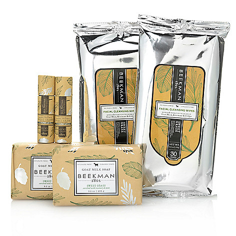 Image result for sweet grass beekman