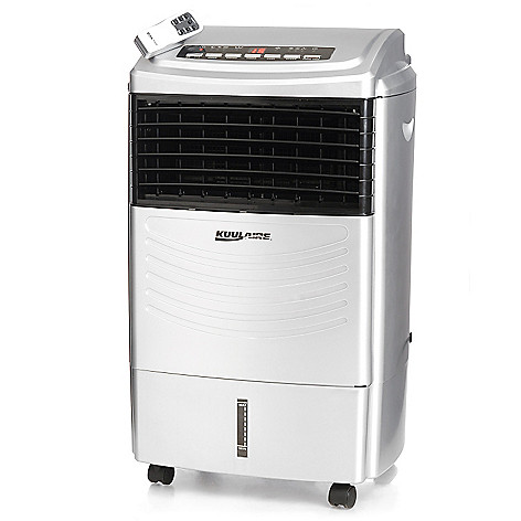 400-613 - KuulAire™ 25'' Portable Evaporative Cooling Unit