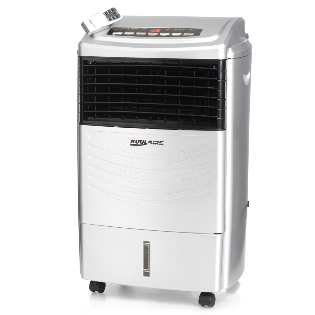 "400-613 - KuulAire™ 25"" Portable Evaporative Cooling Unit"
