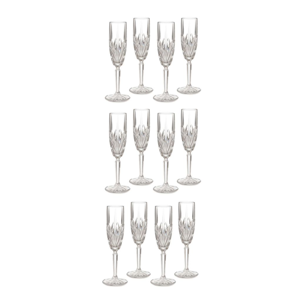 405-550 - Marquis® by Waterford® Brookside Set of 12 Glasses