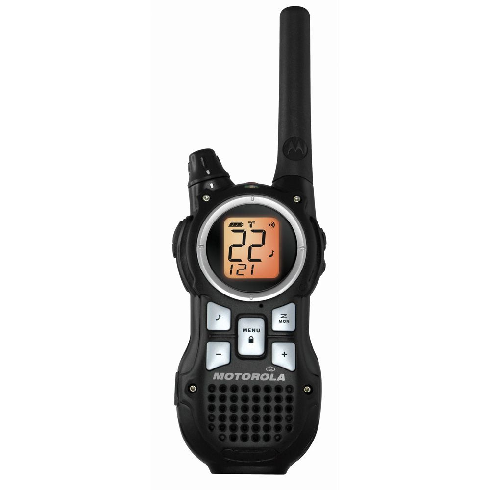 407-788 - TWO-WAY RADIO