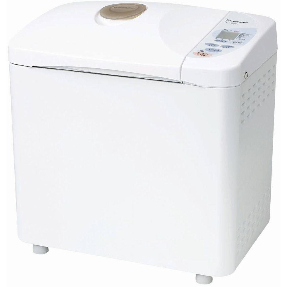 407-835 - Panasonic SDYD250 Automatic Bread Maker
