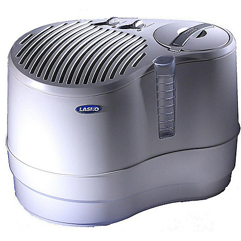 408-075 - Lasko 1128 9.0 gal Recirculating Humidifier