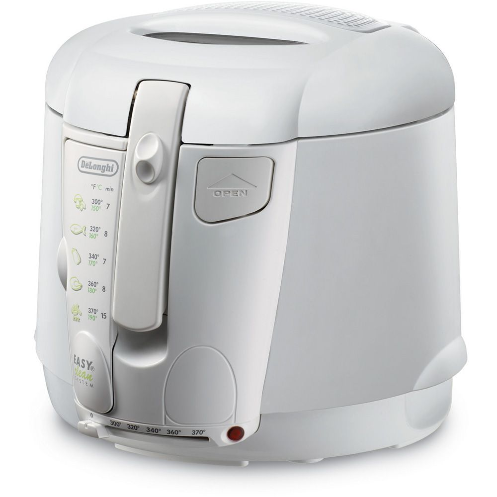 408-340 - DeLonghi Cool-Touch Deep Fryer