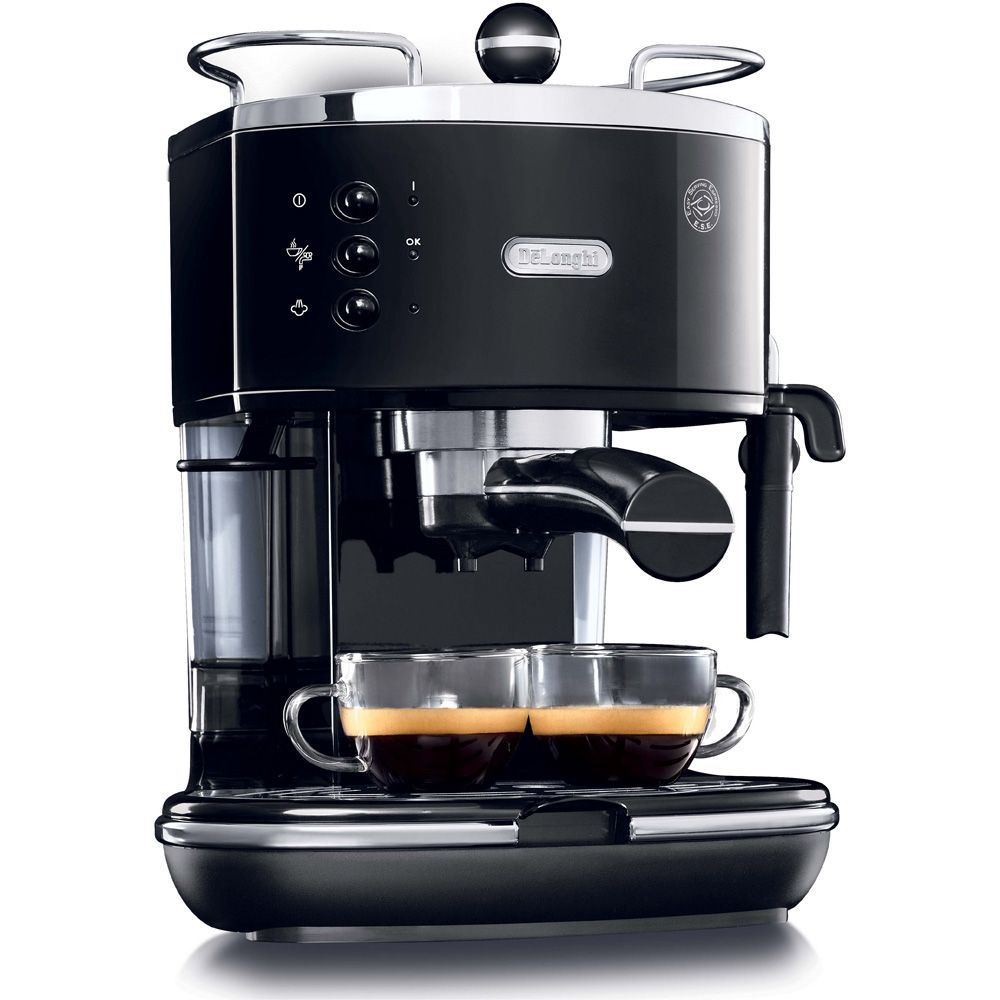 409-060 - DeLonghi 15-Bar Pump Driven Espresso & Cappuccino Maker