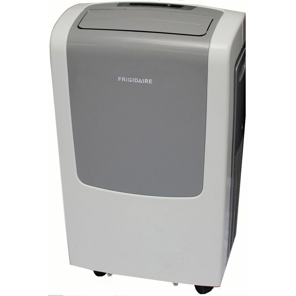 410-391 - Frigidaire FRA123PT1 12,000 BTU Portable Air Conditioner