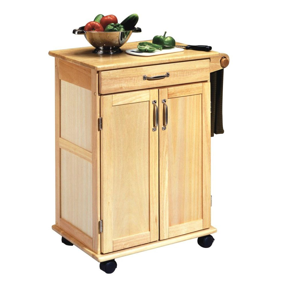 412-338 - Home Styles Two-Door Promo Cart