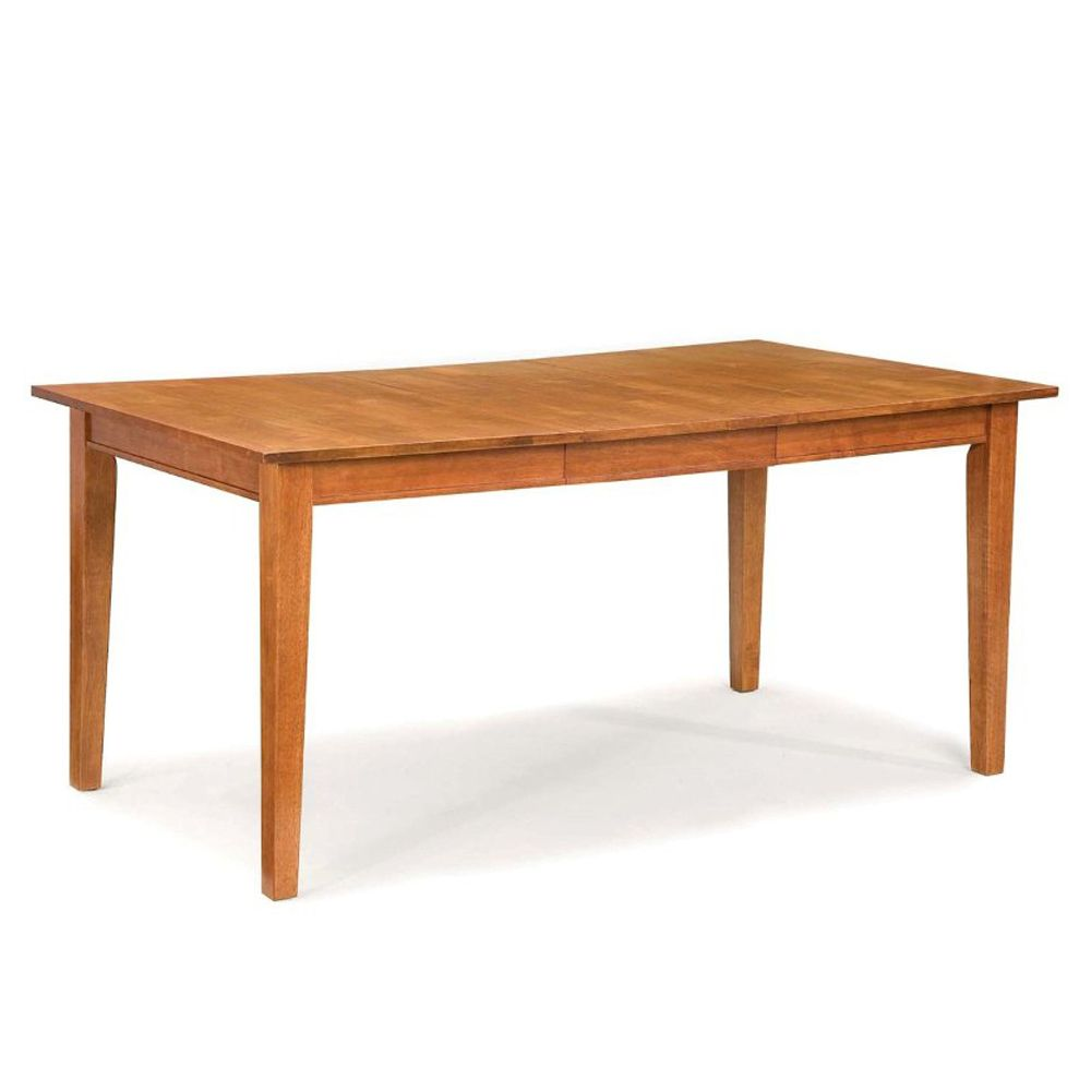 412-367 - Home Styles Arts & Crafts Collection Dining Table