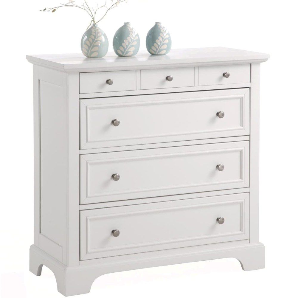 412-438 - Home Styles Naples Collection Four-Drawer Chest