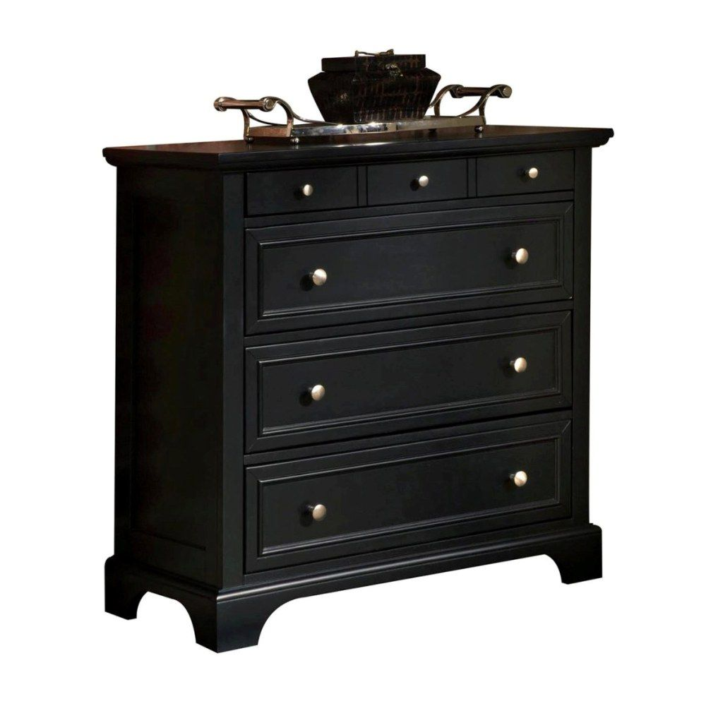 412-467 - Home Styles Bedford Collection Four-Drawer Chest