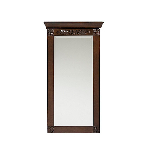 412-701 - Roma Jewelry Armoire Wall-Mount