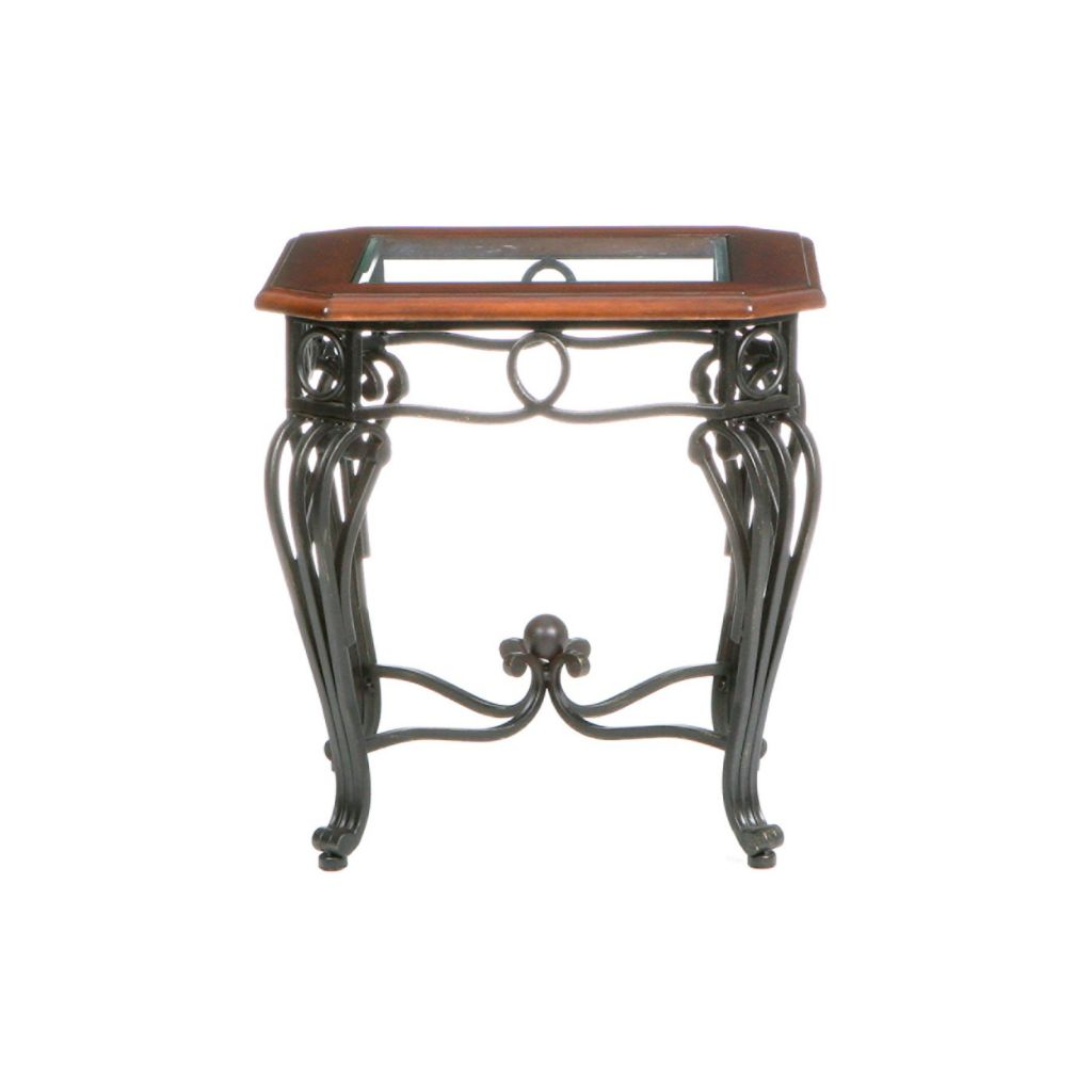 412-896 - Prentice End Table
