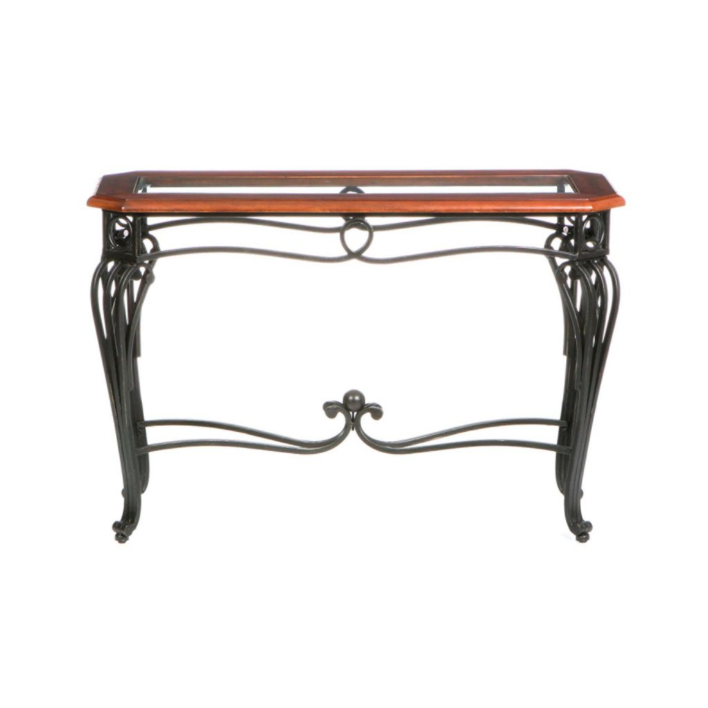 412-897 - Prentice Sofa Table