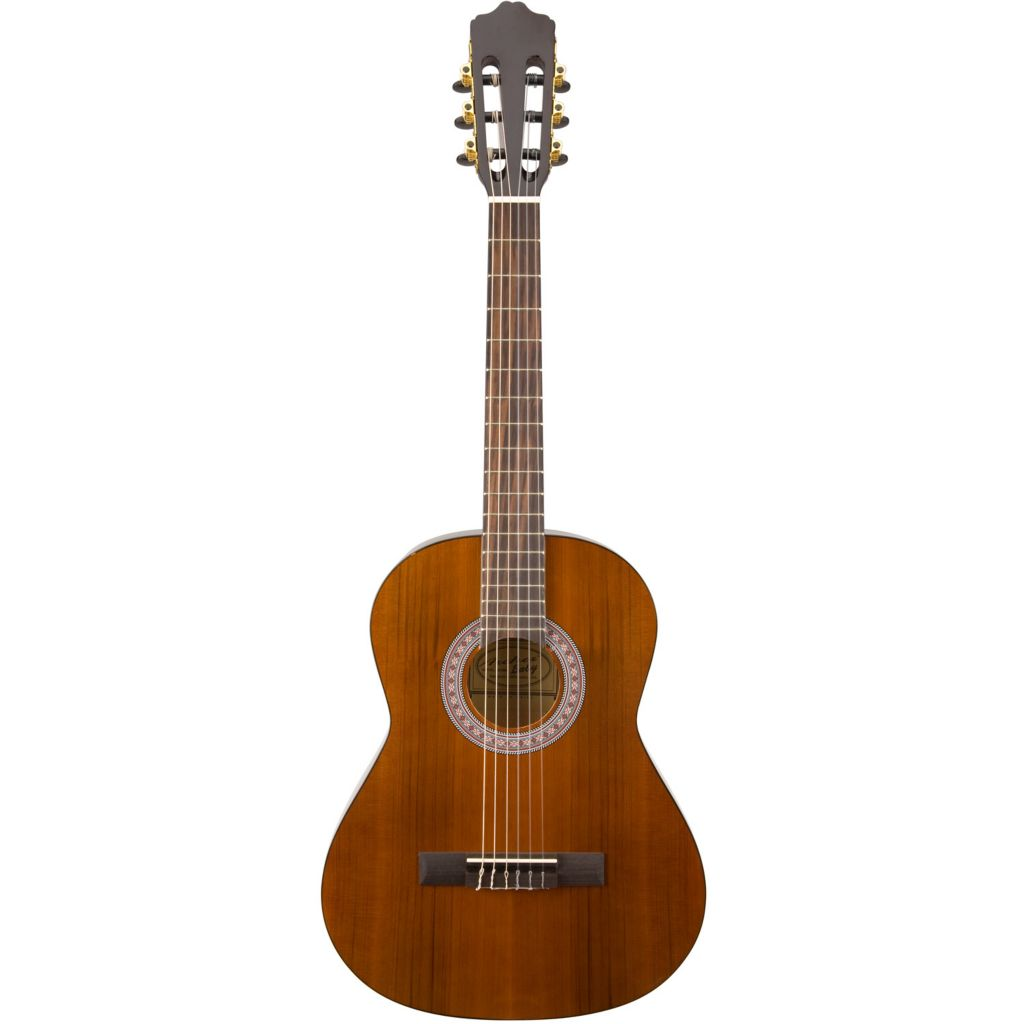 417-990 - Archer AC10B Baby Classical Nylon String Acoustic Guitar